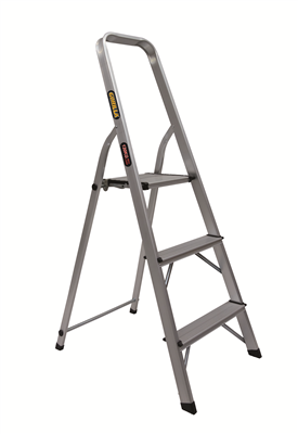 LADDER - PLATFORM - 0.8 Metre - DOMESTIC - GORILLA