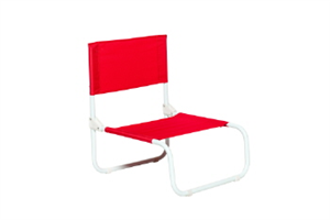 LOW RISE BEACH CHAIR