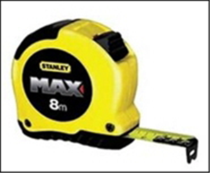 MAX -  8M - STANLEY