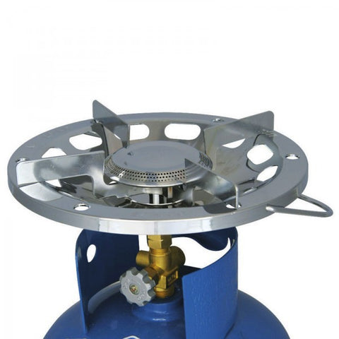 "STOVE SINGLE BURNER  - 3/8"" LH Valve Primus"