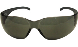SAFETY SPECS GREY LENS  -  SAFETY EXTRA