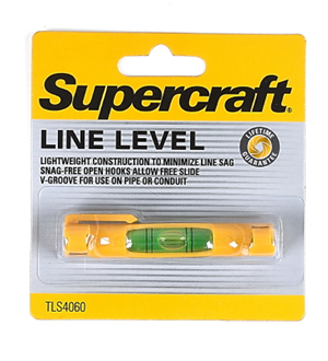 LINE LEVEL  75mm  SUPERCRAFT