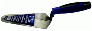 TROWEL - GAUGING - 175 mm - SOFT GRIP