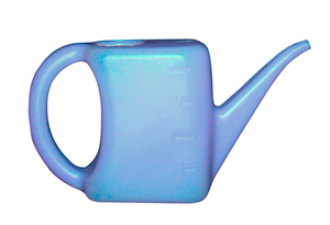 WATERING CAN 2L BLUE