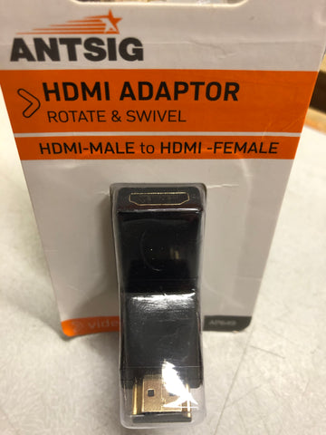 USB - SWIVEL ROTATE HDMI - ANTSIG