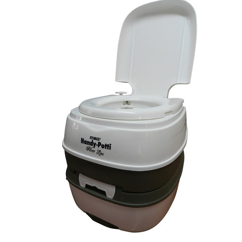 TOILET - CAMPING - 16Litre - STIMEX