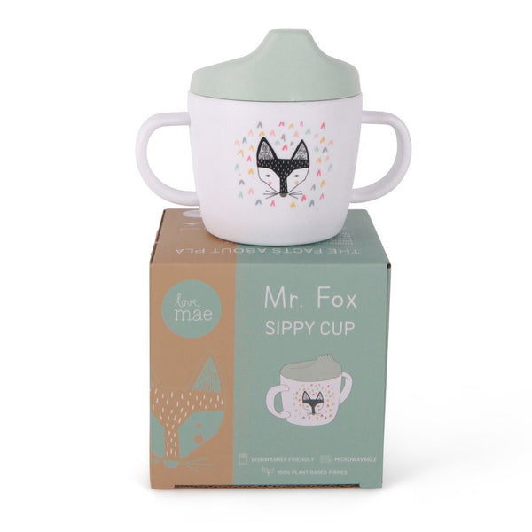 Love Mae - Sippy Cup