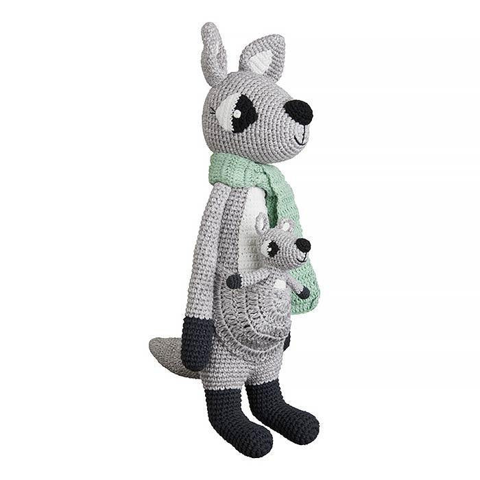 Miann & Co - Kinsley Kangaroo