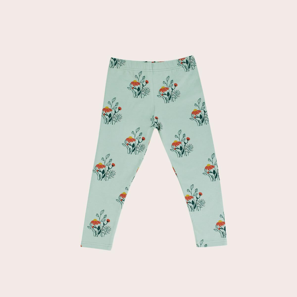 Olive + The Captain - Wildflower Leggings