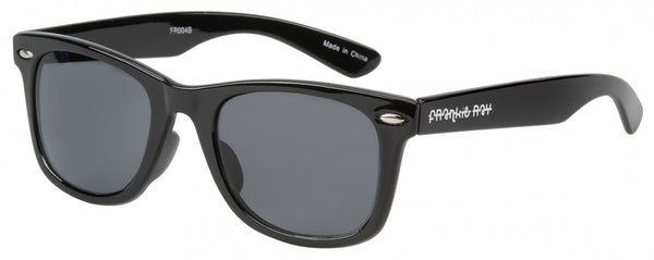 Frankie Ray Sunglasses - Gadget black