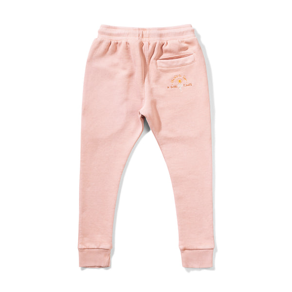 Missie Munster - Sunflower Pant / Dusty Coral