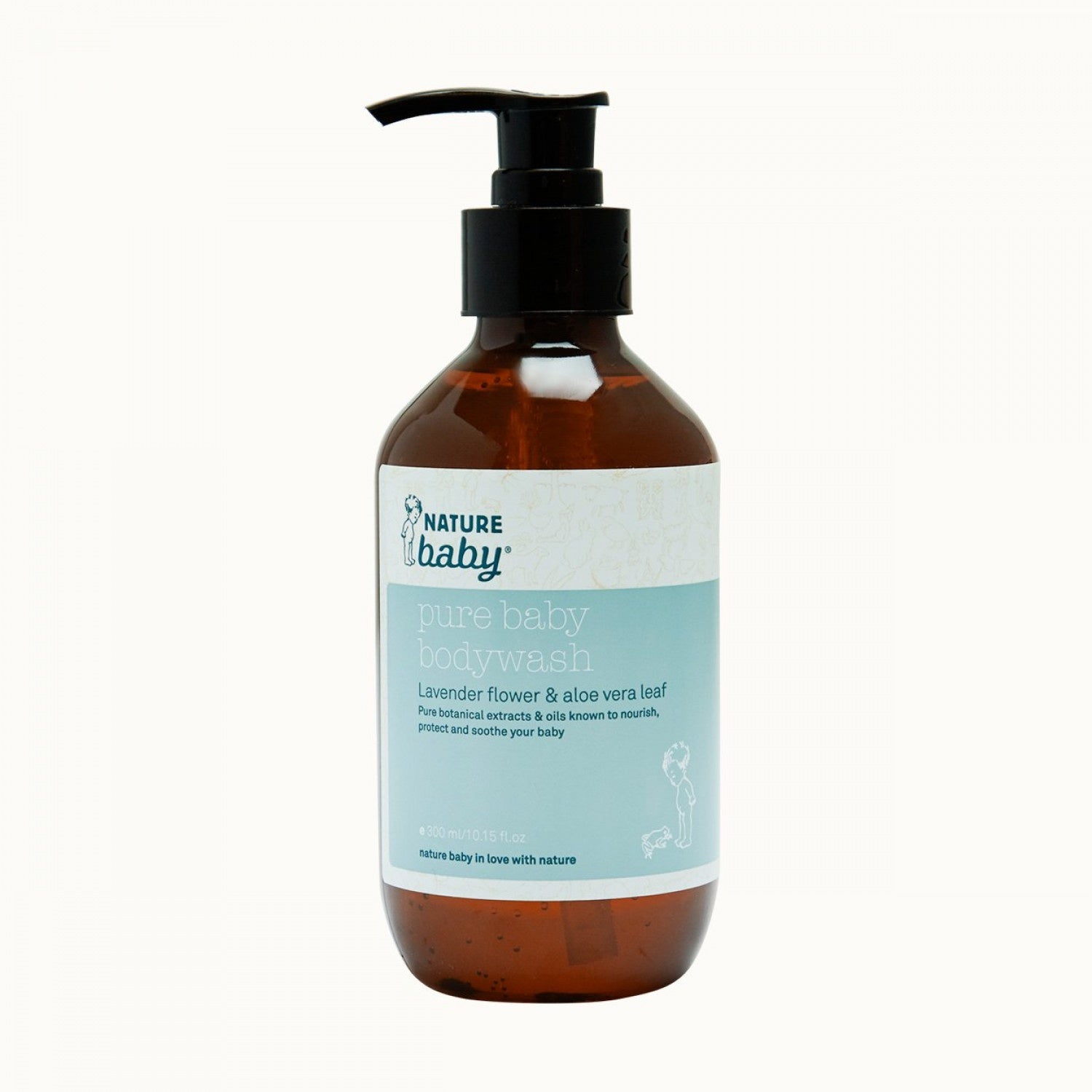 Nature Baby - Baby Body Wash