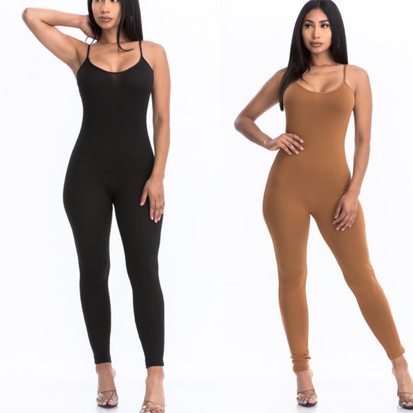 Loyal Cami Jumpsuits
