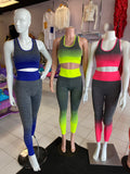Ombré Active sets