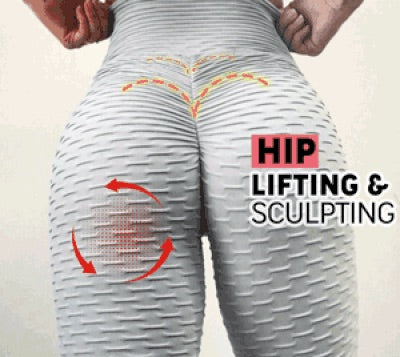 Sculpting Yoga Pants