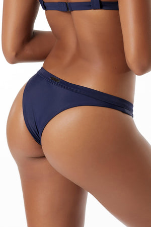 TICA CHEEKY SWIM BOTTOMS navy-BIKINI BOTTOM-Seapia