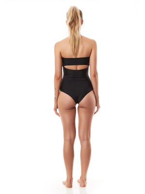 PUERTO ONE PIECE SWIMSUIT black-ONE PIECE SWIMSUIT-Seapia