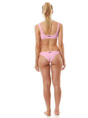 CRUZ SWIM BOTTOMS rosa-BIKINI BOTTOM-Seapia