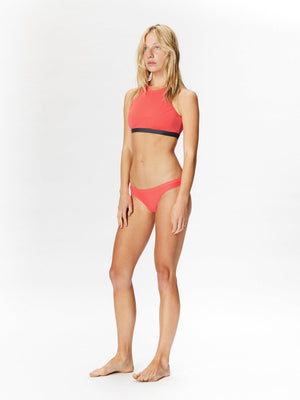 LAGUNA SPORT SWIM BOTTOMS flamingo-BIKINI BOTTOM-Seapia
