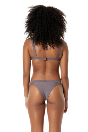 TICA CHEEKY SWIM BOTTOMS mocha-BIKINI BOTTOM-Seapia