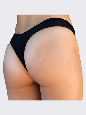 CORA SWIM BOTTOMS black-BIKINI BOTTOM-Seapia