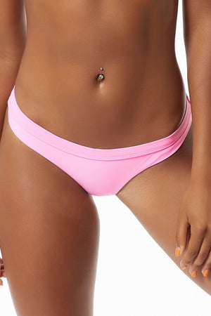 TICA CHEEKY SWIM BOTTOMS rosa-BIKINI BOTTOM-Seapia