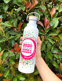 2020 Year of the Nurse & Midwife - Drink Bottle