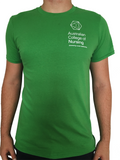 ACN Men Green T-Shirt