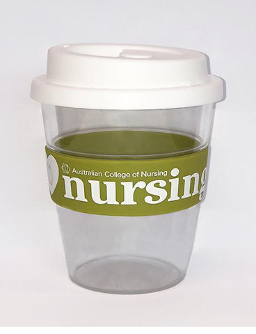 Eco I Love Nursing Cup