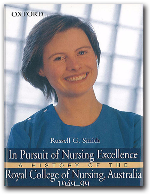 In pursuit of nursing excellence