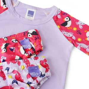 BAMBINO MIO SWIM RASH TOP - NICE - AMA BABY SHOP