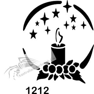 Stencil: 1212_2.3in_70mm