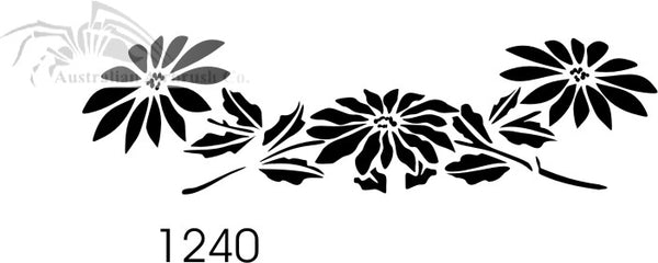 Stencil: 1240_4in_104mm