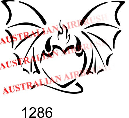 Stencil: 1286_2.8in_72mm