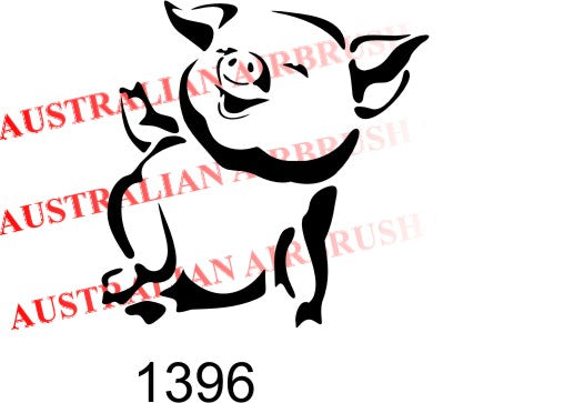 Stencil: 1396_2in_50mm