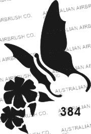 Stencil: 384   2.5in   63mm