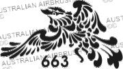 Stencil: 663 2.5in 63mm
