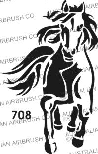 Stencil: 708 2.75in 72mm