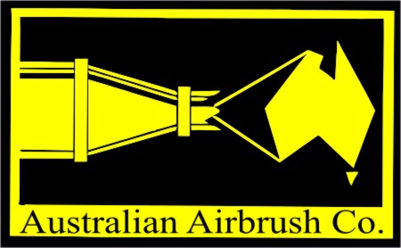 australianairbrush