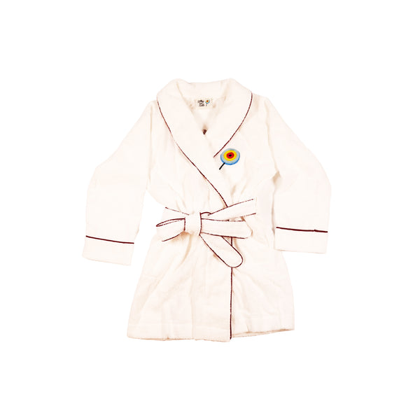 WSC Bath Jacket - whysocool