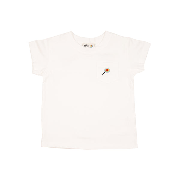 WSC Embroidery Wording Tee - whysocool
