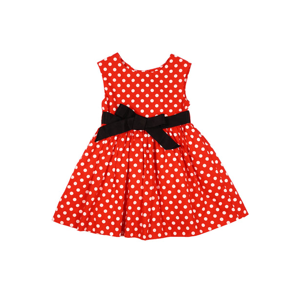WSC Dots Dress - whysocool