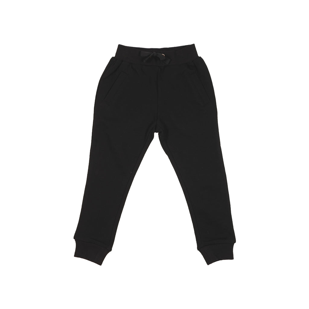 WSC Embroidery Wording Pant - whysocool