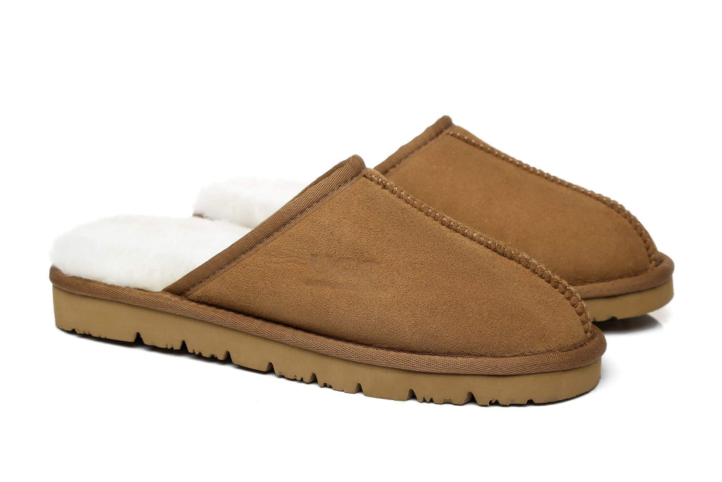 Slippers - AS UGG Mens Slipper Mosley ?id=14162434785338