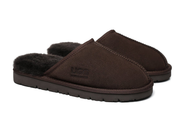 Slippers - AS UGG Mens Slipper Mosley ?id=14162434916410