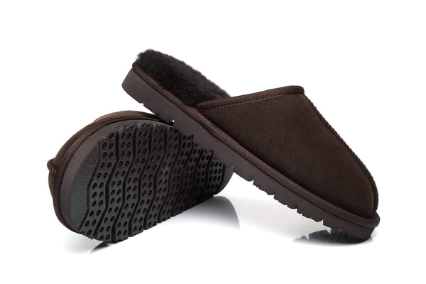 Slippers - AS UGG Mens Slipper Mosley ?id=14162434981946