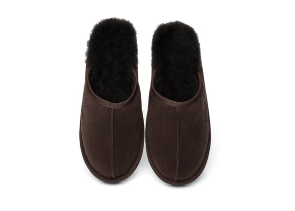 Slippers - AS UGG Mens Slipper Mosley ?id=14162435080250