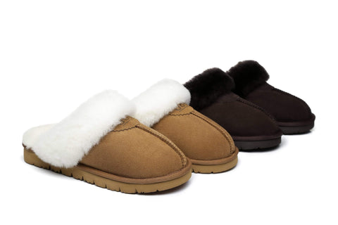Slippers - AS UGG Unisex Slipper Hedy ?id=14162432983098