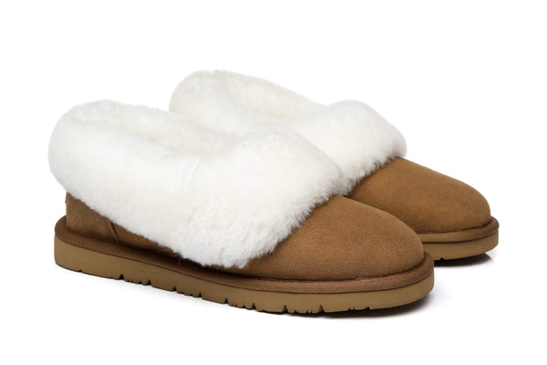 AS UGG Unisex Slipper Kerry