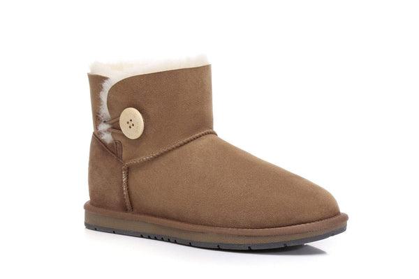 UGG Boots - AS Mini Button UGG Boots  #15702 (7188435015) ?id=7932285878330